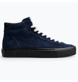 Last Resort AB VM001 Hi Suede - Navy/Black