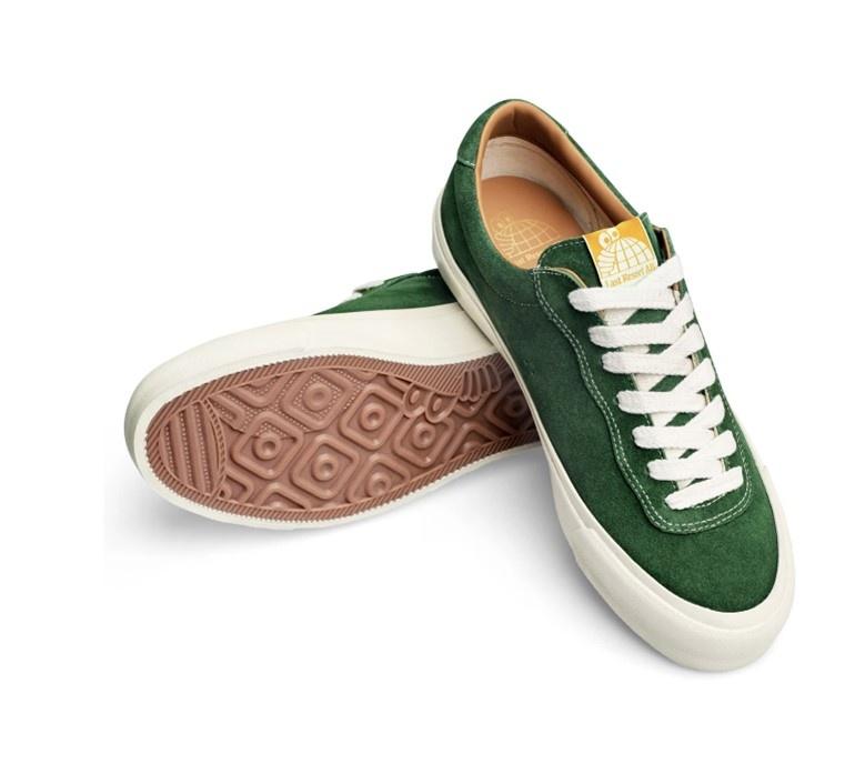 shoe for skateboarding