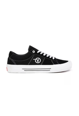 Vans Saddle Sid Pro - Black
