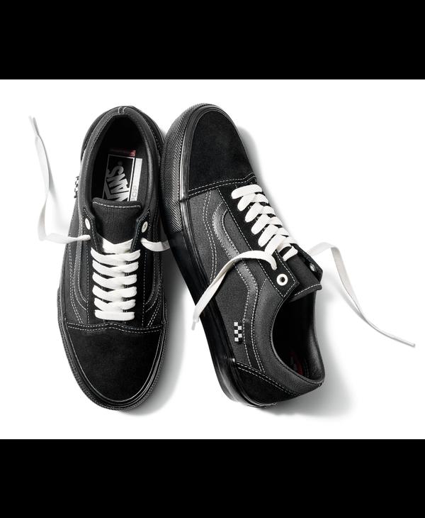 Skate Old Skool - Black