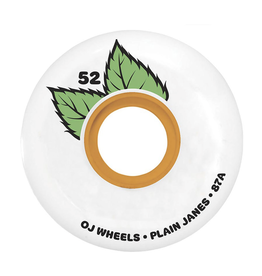 OJ Wheels Plain Jane Keyframe Wheels 87A - Various