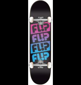 """Flip Team Odyessy Fader Pink Complete - 8"""""""