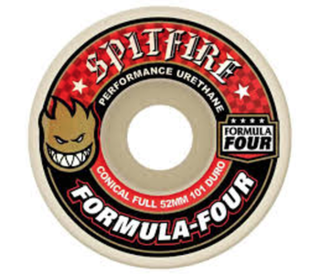 Formula Four Conical Full 101A - Various