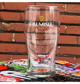 Palm Isle Guinness Pint - Glass