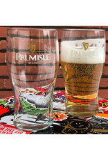 Palm Isle Guinness Pint - Glass