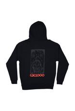 GX1000 Bipolar Hoodie - Black