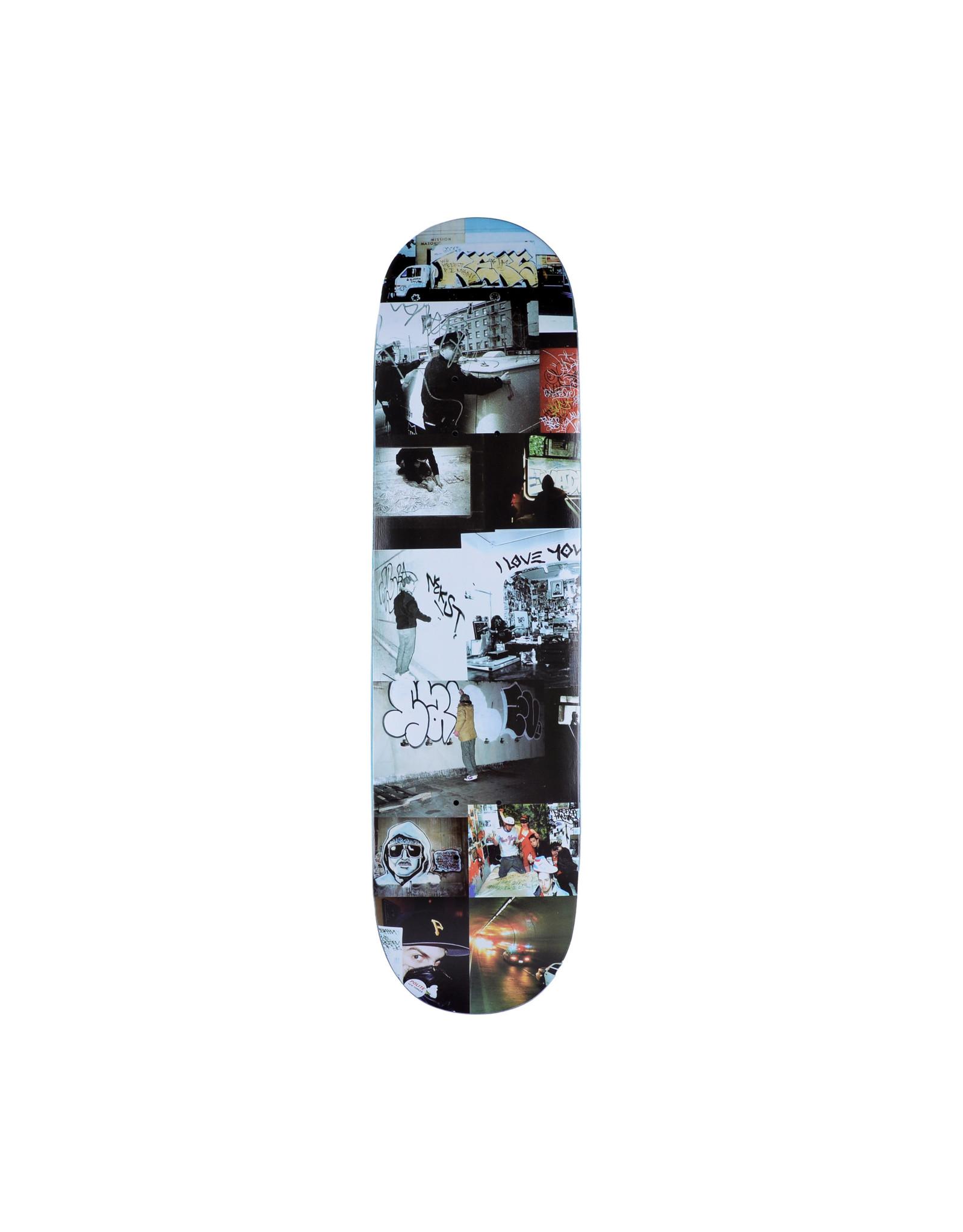 """GX1000 Graffiti Deck - 8.125"""""""