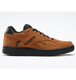 Reebok x Dime BB4000 Basketball Shoes - Wild Brown