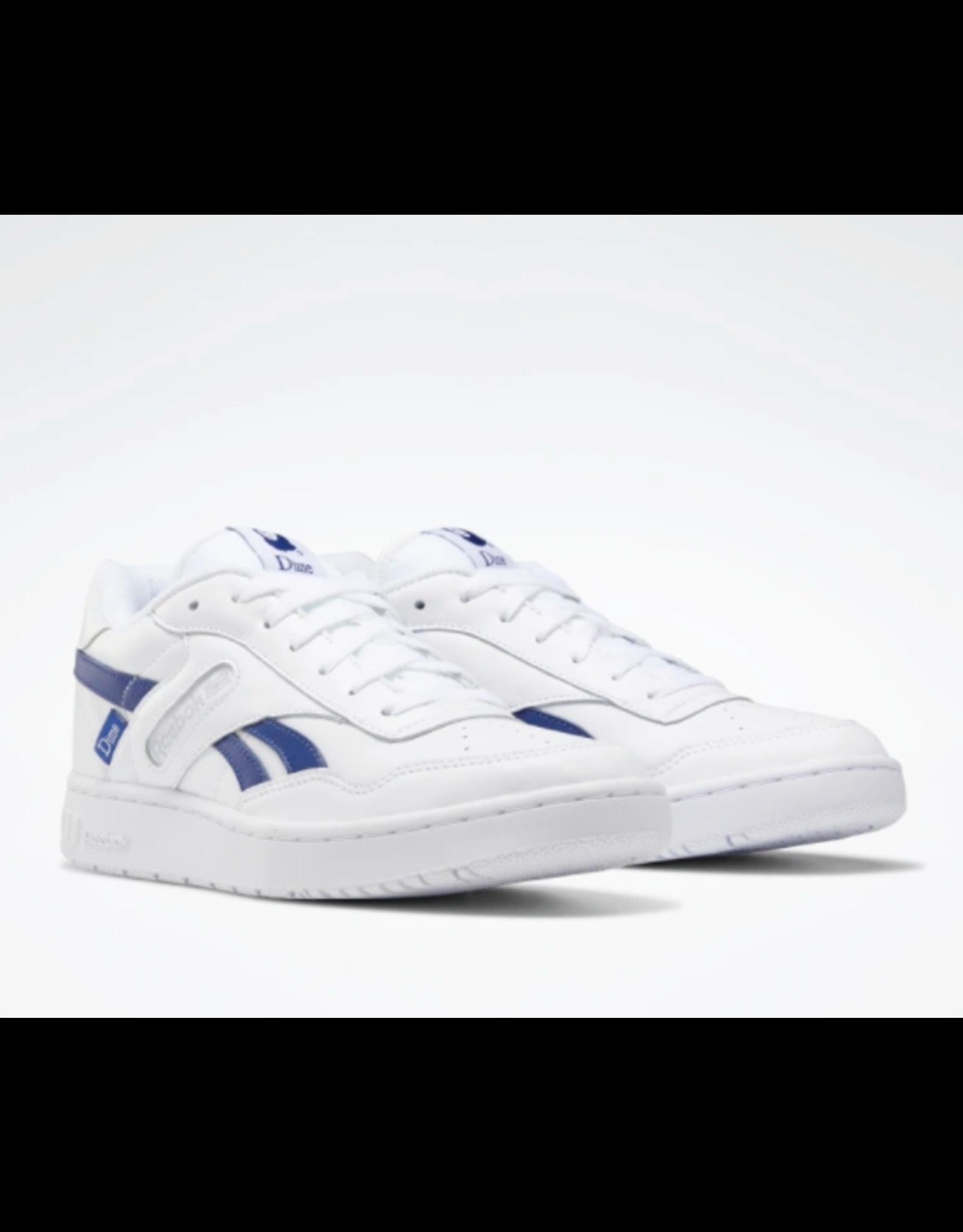 Reebok x Dime BB4000 Basketball Shoes - White