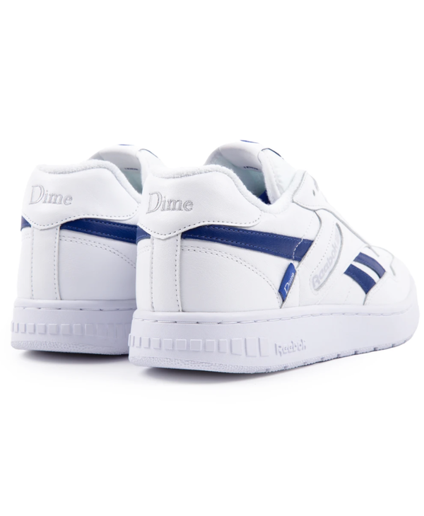 x Dime BB4000 Basketball Shoes - White
