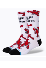 Stance You're My Lobster - White