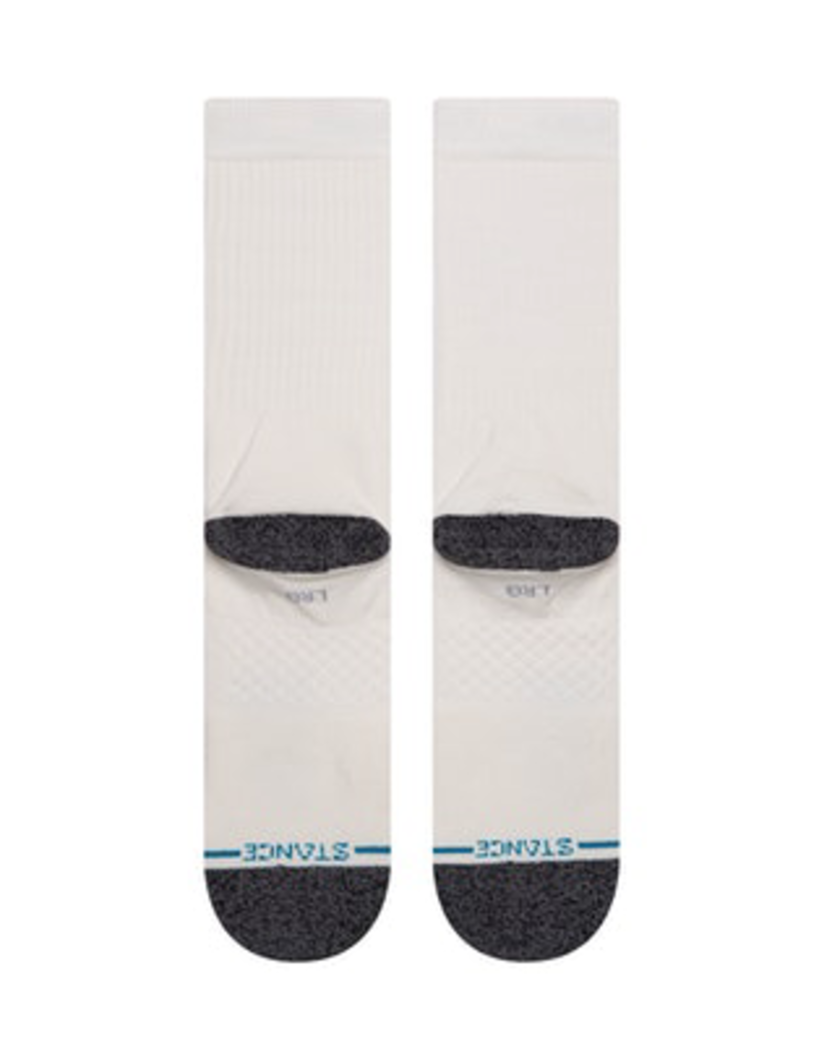 Stance Explorers Patch - OffWhite