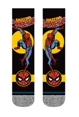 Stance Kids Marvel Spider-Man - Black