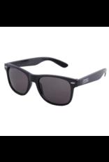 Baker Brand Logo  Sunglasses - Black
