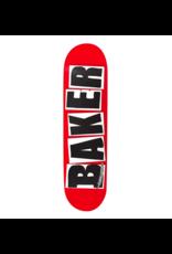 """Baker Brand Logo - 8.38"""""""