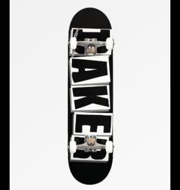 """Baker Brand Logo Complete - 8.25"""""""