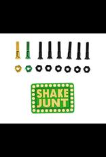 "Shake Junt Bolts Phillips 1"" - Green/Yellow/Black"