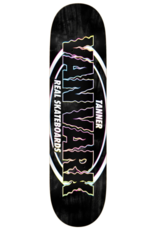Real Tanner Pro Oval Deck - 8.38''