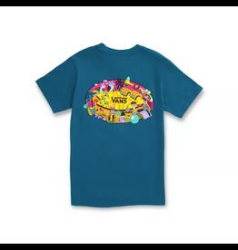 Vans Future Standard T-Shirt - Blue