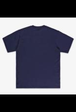 Vans Left Chest Logo T-Shirt - Navy