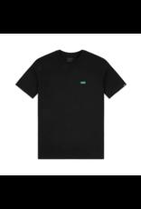 Vans Left Chest Logo T-Shirt - Black