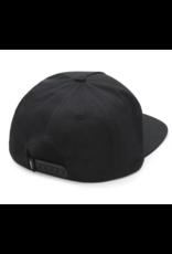 Vans Easy Box Snapback - Black
