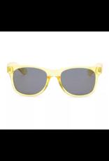Vans Spicoli 4 Shades - Cyber Yellow Translucent
