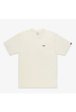 Vans Left Chest Logo T-Shirt - Seed Pearl