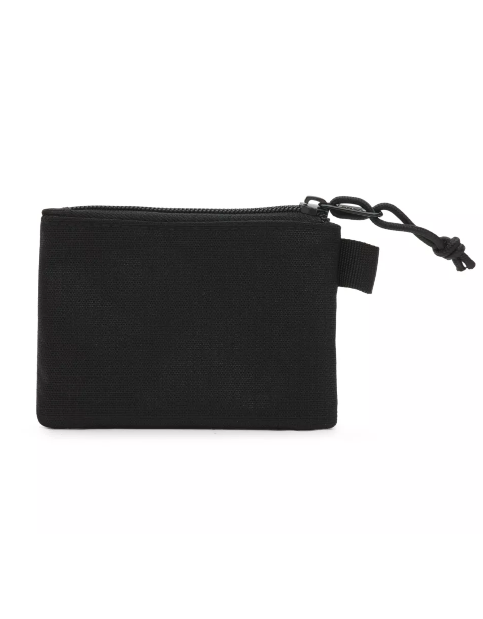 Vans Pouch Wallet - Black/Ripstop