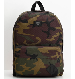 Vans Old Skool III Backpack - Camo