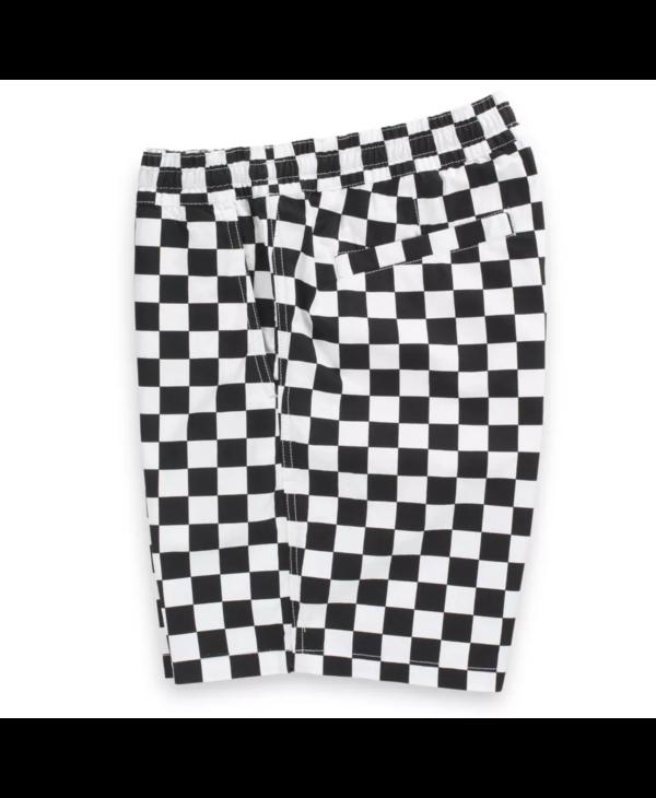 "Range 18"" Short - Checkerboard"
