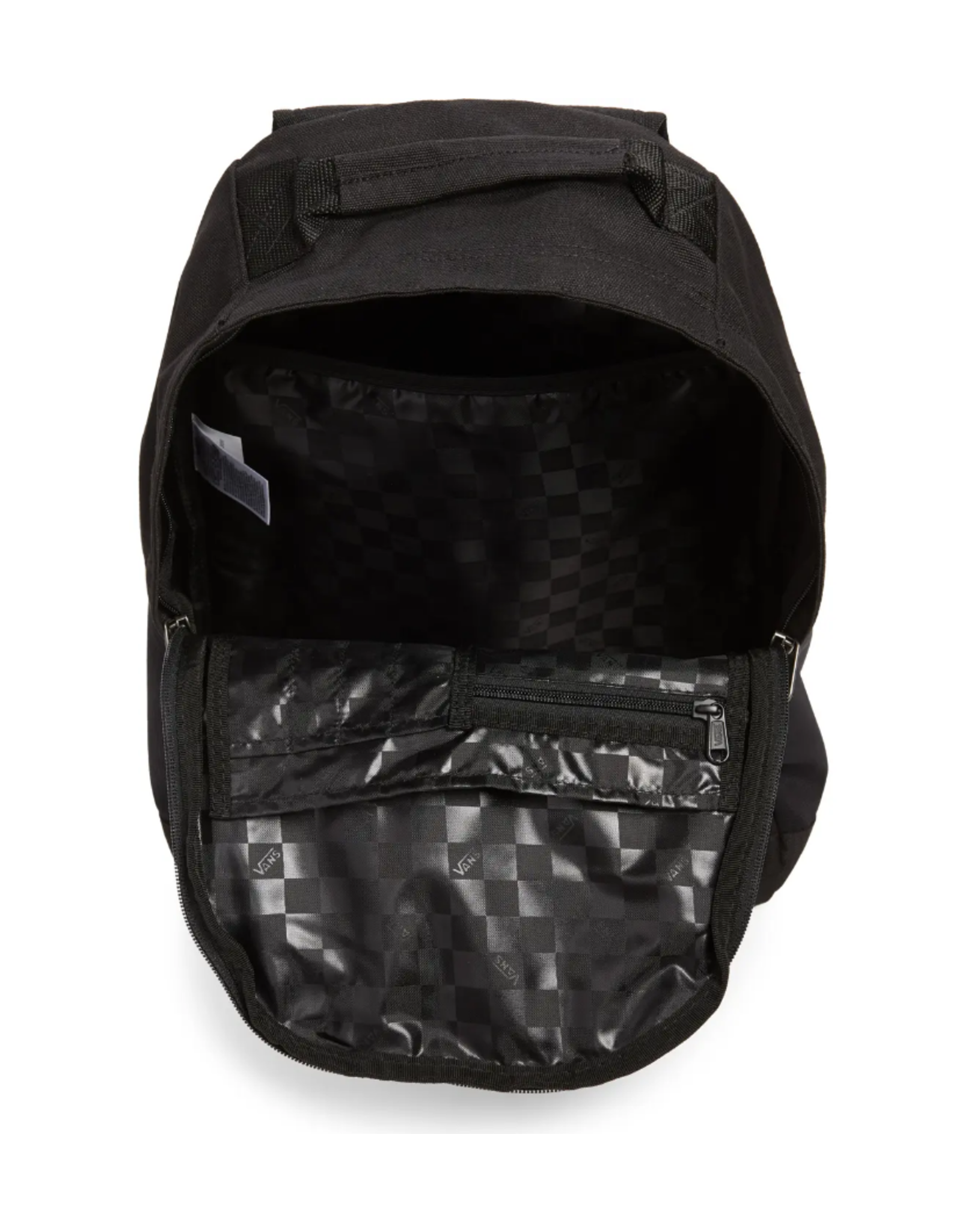 Vans Startle Backpack - Black