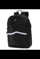 Vans Construct Backpack - Black/White
