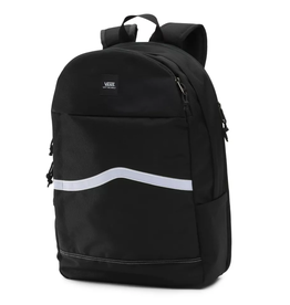 Vans Construct Backpack - Black/White