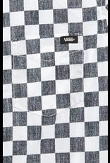 Vans Cypress Checker I - Black/White