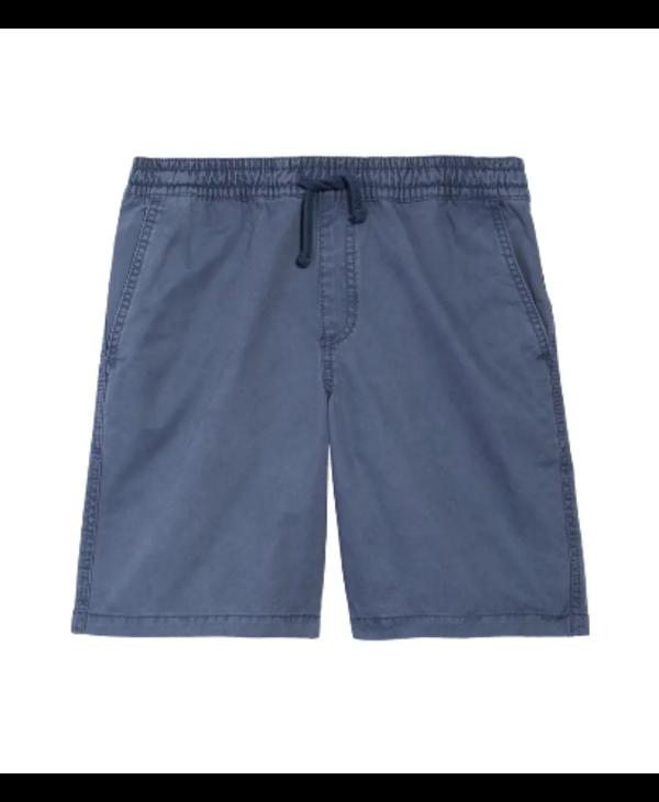 """Range Salt Wash 18"""" Shorts - Dress Blue"""