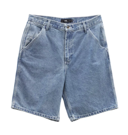 Vans Loose Denim Short - Stone Wash