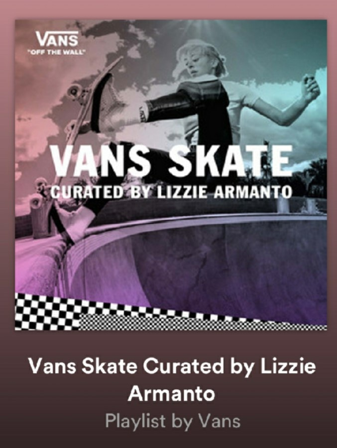 Vans Skate Classics collection