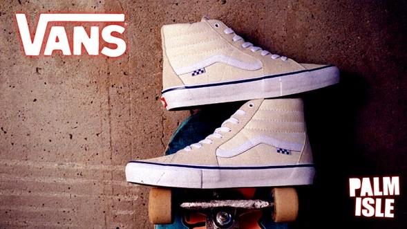 Why are Vans Skate Classics perfect for skateboarding?