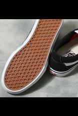 Vans Skate Sk8-Low - Black/White