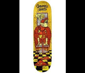 Evan Grimple Snips Deck - 8.25''