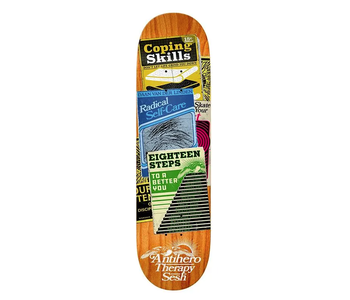 """Daan Therapy Sesh Deck - 8.12"""""""