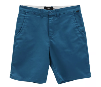 Authentic Stretch Shorts 20'' - Moroccan Blue