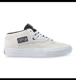 Vans Skate Half Cab - Marshmallow/White
