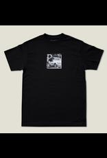 Pagaille P-Mobile T-Shirt - Black