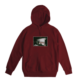 Frosted Night Mission Hoodie