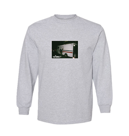 Frosted Night Mission Longsleeve