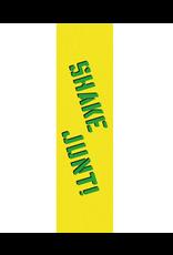 Shake Junt Yellow/Green Grip Tape