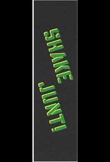 Shake Junt Sprayed Grip OG - Green/Yellow