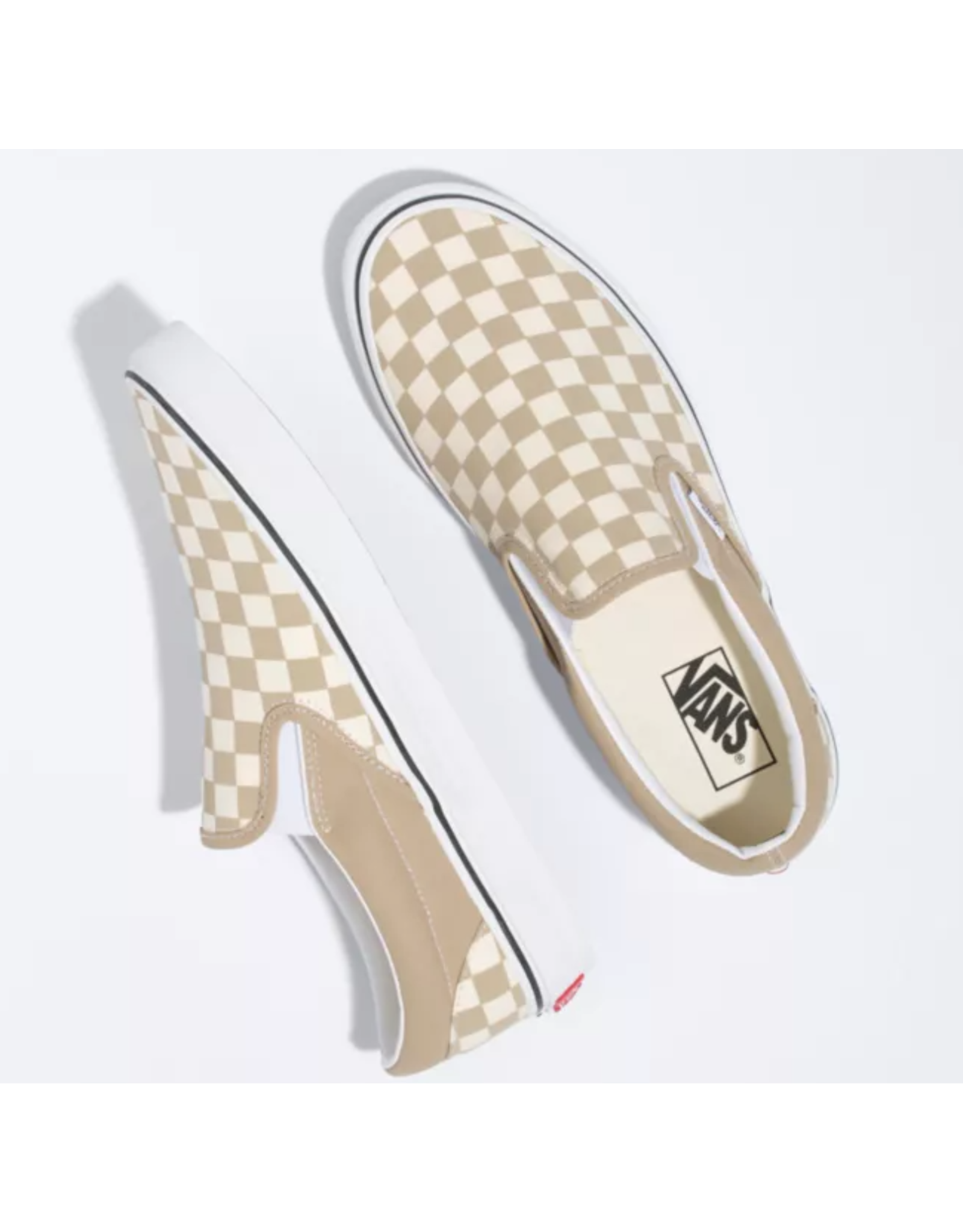 Vans Classic Slip-On - Incense Checkerboard